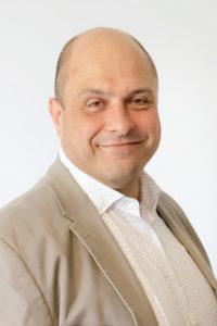Bernard Delvenne