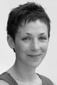 Sophie Legrand Chef de projet réseau Diane UCM